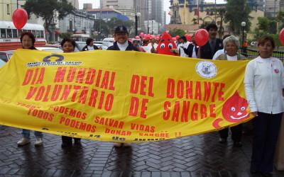 WBDD in Perù 2014