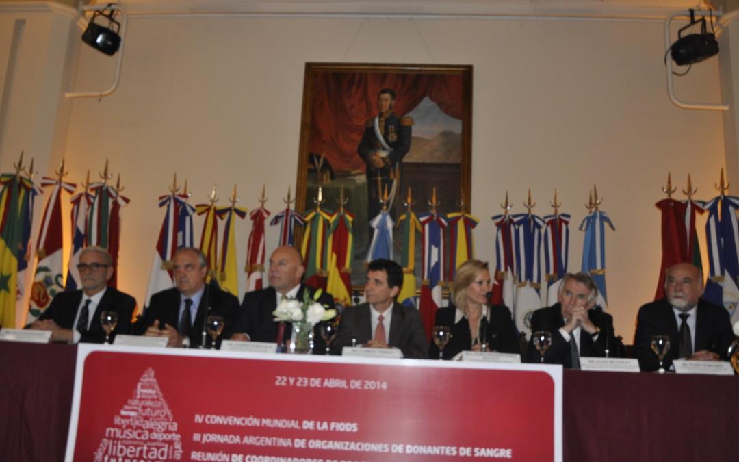 4th IFBDO International Seminar