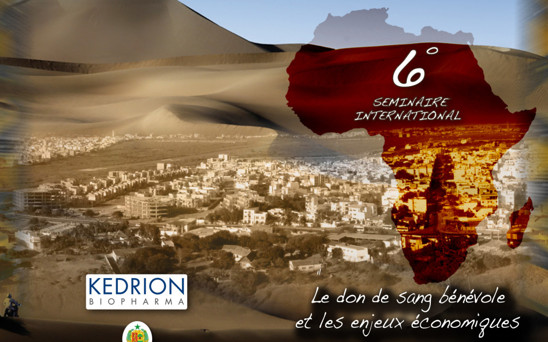 6 Seminaire International – Dakar