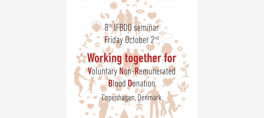 8th IFBDO Seminar in Copenhagen