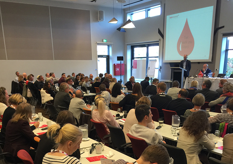 The 8th IFBDO Seminar in Copenhagen
