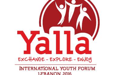 16th IFBDO International Youth Forum