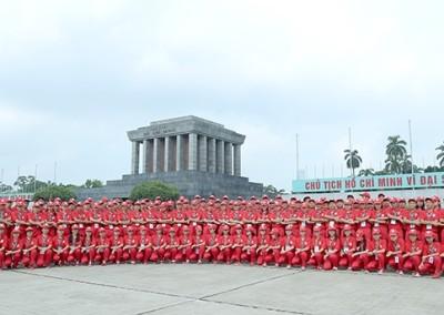 VIETNAM-2016