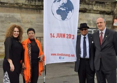 FRANCE - 14 June 2013