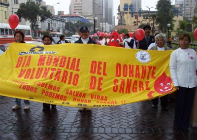 Perù, AMERICA - 2014