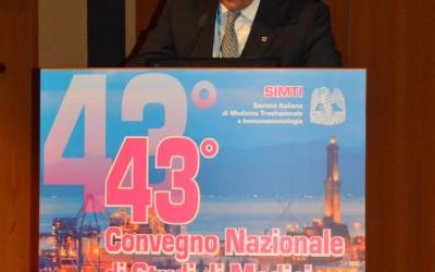 Genoa, ITALY - 23-25 May 2018
