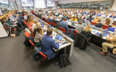 FIODS Conference, Bruxelles – 28 October 2019