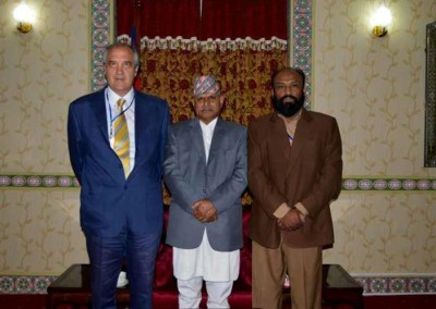 Nepal, ASIA-2013