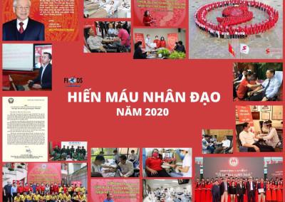 VIETNAM - 2020