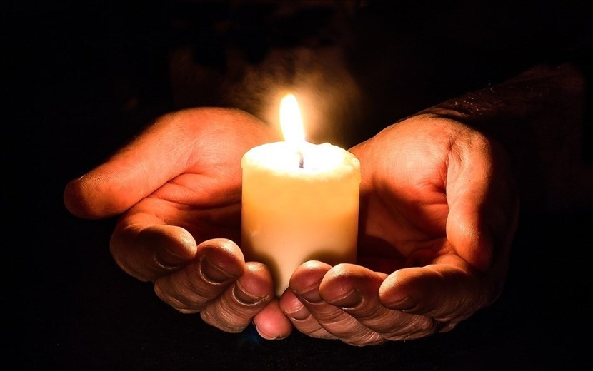 To remember all the victims of Covid-19
