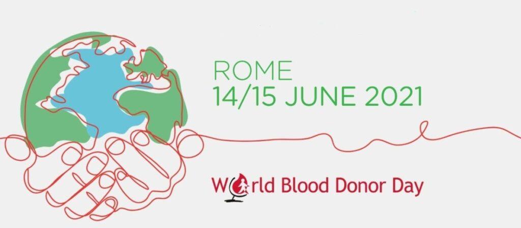 WBDD 2021- #HackDonor2021