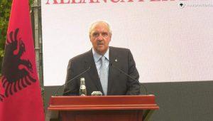 The President in Albania 2021